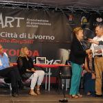 Mario Gavazzi Premiazione Rotonda 2015